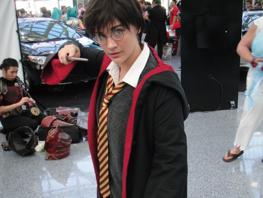 Dressing up with Glasses - Our Top 5 Costumes