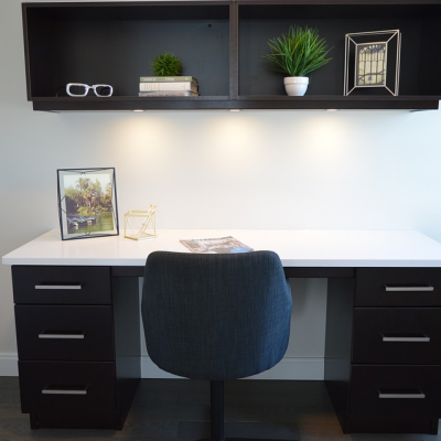 It's Time To Work Smarter (With An Ergonomic Desk Setup)