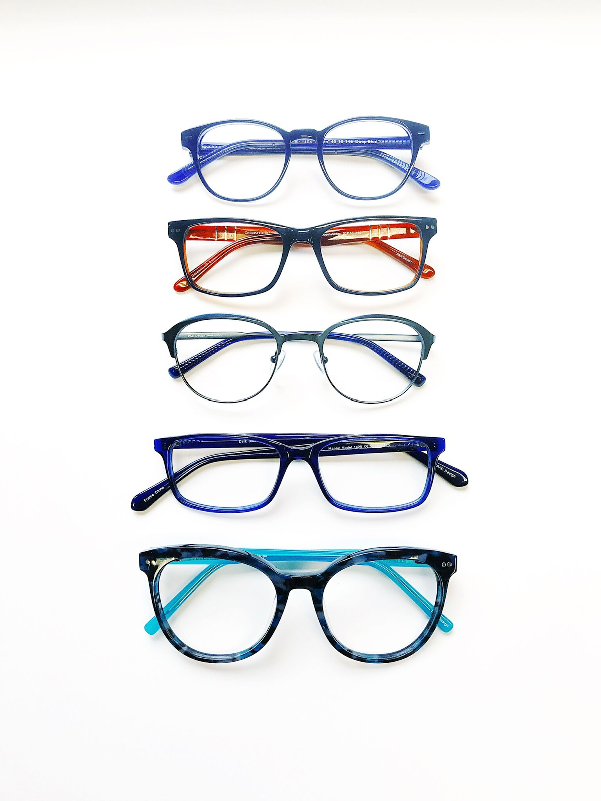 Wear the Perfect Glasses