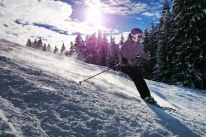 Winter Sports Eye Health Protect Your Vision
