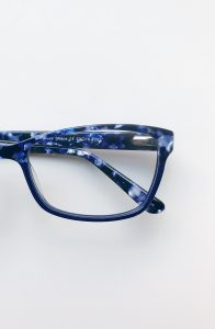 Phonetic Eyewear makes glasses for computer use.