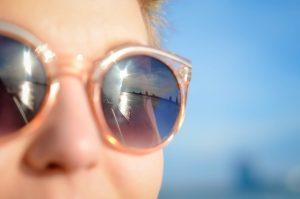 Sunglasses Blue Light Filter Glasses Eye Care Phonetic