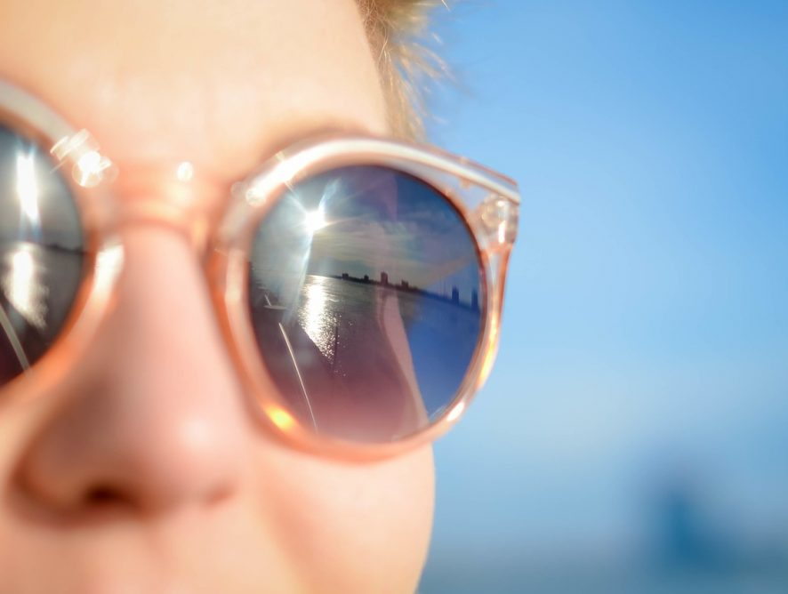 3 Things That Will Keep Your Eyes Happy This Summer