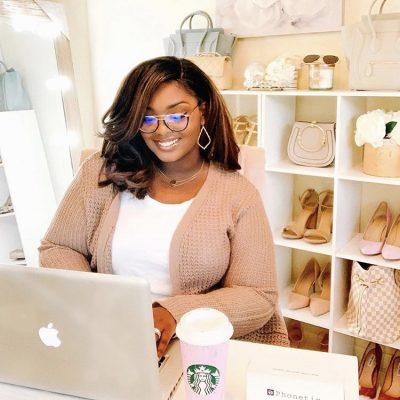 Blogger Spotlight: Eriana Lane